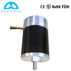 60 diametro piccolo brushless BLDC elettrico ad alta potenza Motore ventola con componenti auto RoHS CE CA monofase Motorino elettrico della ventola