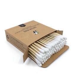 卸売価格のDegradable包装のタケ綿の芽