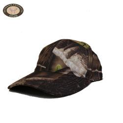 La coutume de gros de la chasse avec oreillettes Camo de Baseball Cap pour la chasse à l'extérieur de camouflage