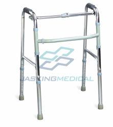 De Hulp van de Mobiliteit van de Rehabilitatie van Rollator van de leurder voor Oude Persoon (jx-823L)