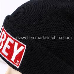 方法厚い展覧会の装飾アクリルファブリック昇進によって編まれる帽子