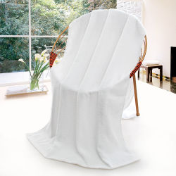 Hôtel bon marché de gros de promotion Serviette de bain (MIC052125)