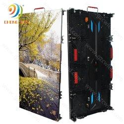 Китай P4.81 на заводе для использования вне помещений для использования внутри помещений видео светодиодной панели дисплея с маркировкой CE RoHS