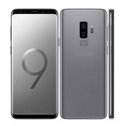 Teléfono celular desbloqueado teléfono celular S9/S9 Plus G960 G965 El teléfono móvil teléfono inteligente