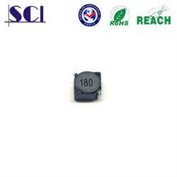 3D28 5D28 de Inductor van het Schild van de Macht van de Reeks SMD met 18uh 22uh 33uh47uh