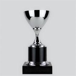 Trofeo del premio di modo di Promotioal del metallo di disegno semplice