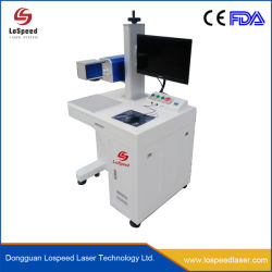 HiSpeed CO2 Laser Marking machine Factory Direct Sale Non-Metallic Wood Producten