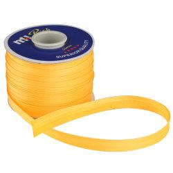 15mm Bande de reliure de polarisation de satin de polyester