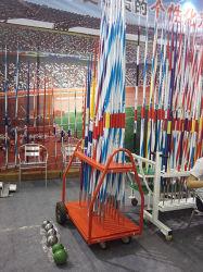 Javelin nazionale di atletismo 800g dell'atletica leggera di norma di Iaaf