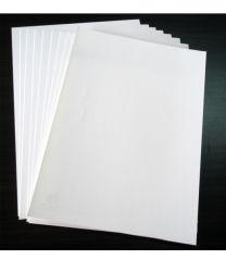 70 g de cla Papel recubierto de peso ligero para la impresión offset.