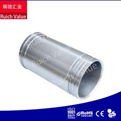 Des pièces de moteur Isuzu Auto chemise de cylindre pour 4A1-TC 6He1t