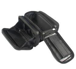 Support de téléphone de l'écran tactile de vélo Sac de châssis