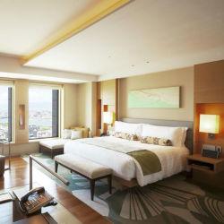 Hôtel contemporain personnalisé chambre à coucher Meubles