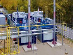 널리 이용되는 물에 의하여 냉각되는 중국 천연 가스 발전기 Genset