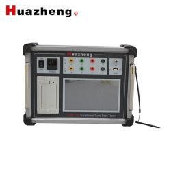 Il trasformatore a tre fasi portatile del tester automatico di Digitahi TTR di prezzi 0.8-20000 di basso costo gira il tester di rapporto