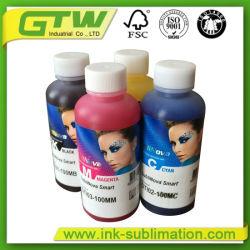Inktec Sublinovaの鮮やかなカラーのスマートなインクジェット昇華転送インク