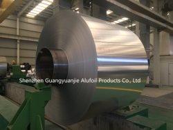 Lámina de aluminio/aluminio 3003-H24 8011-H24 de la lámina de material de uso Mat
