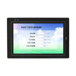 10.1 pouces de Linux Panel PC industriel à quatre coeurs de processeur Cortex A9 tout en un Tablet PC