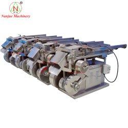 Machine de découpe de la médecine traditionnelle de Herb Chinese Herbal Medicine de la machinerie