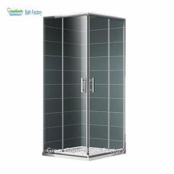 強化ガラス製移動式シャワーエンクロージャルーム