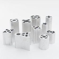 6061 Aluminiumselbstteile des dämpfer-T6