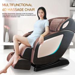 Stoel van de Massage van de Apparatuur van de Schoonheid van de Pedicure van Recliner de Draagbare