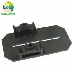 CNC Aluminium die het Regelbare Vervangstuk van de Plaat van de Camera van de Bodem machinaal bewerken