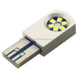 Indicatore luminoso chiaro dell'automobile della nuova automobile USB-A forma di LED del LED 194