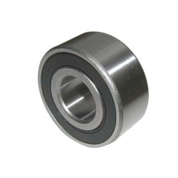 Хромированная сталь Двухрядный угловой шариковые подшипники с 5212