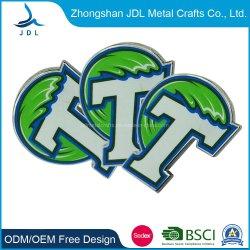 Factory Metal LED Hot Saleplastic Wholesale Tin Factory Online Zinc 당기기 알로이/금속 담당자 핀 배지 (477)
