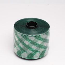 2mm autoadhesiva de Chicles y caramelos BOPP rasgar la cinta de embalaje