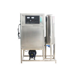 デザートワークショップ水のクリーニングのための健康なオゾン生成装置