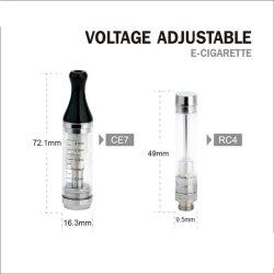 Nouveau CE4 E-cigarette