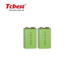 제조 가격 OEM 니켈 수소 9V 200mAh 280mAh 1.2V Super 파워 배터리 충전기 NiMH NiCd, 일반 배터리 사용 - NiMH 배터리 사용