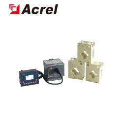 Acrel Ard2f-25/M+90L 3 Phasen-Niederspannung intelligente LCD-Bildschirmanzeige-Bewegungsleckage-aktueller Phasen-Störschutz-Schoner mit Analogausgabe