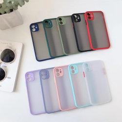 Disco duro de la moda de material PC Phone de Samsung para el iPhone para Huawei