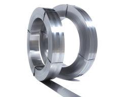 열간/냉간 압연(ASTM/GB/EN/JIS) 오스테나이트/스테인리스 스틸 스트립/밴드/코일 2b 강화 플레이트 건설 자재