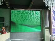 P7.62 مم شاشة LED داخلية كاملة الألوان SMD