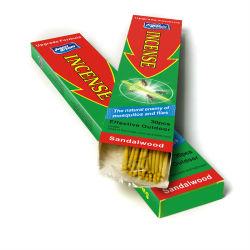 모기 반대로 제품 고명한 상표 지팡이 모기 냉담한 지팡이 향