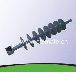 Подвеска кремния изолятор полимерный изолятор