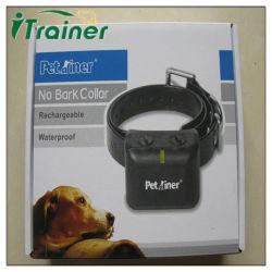 Le Pet Collier Collier Anti rechargeable de l'écorce PET850