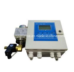 15ppm~99ppm en el contenido de aceite Metro el dispositivo de alarma de la sentina