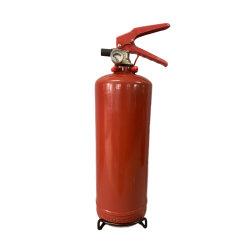 ABC 1Kg 2Kg 3Kg 6Kg 9kg 25 kg de poudre chimique sèche de l'extincteur avec CE/FR3