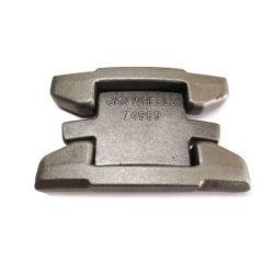 Personalizado de fundición de precisión cerrado morir forjar