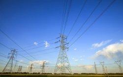 الجهد العالي الانخفاض الساخن المغلفن الملاك الصلب الكهربائية قدرة ناقل الحركة برج الخط