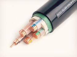 il PVC di memoria 0.6/1kv ha isolato il cavo di collegare elettrico inguainato PVC di energia elettrica (VLV 1*16)