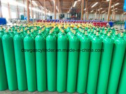 GB/DOT/ISOシリンダー標準の塩化水素HClの酸