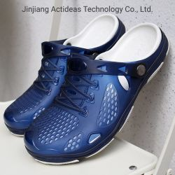 Neu Kommende Mode Licht Atmungsaktive Nicht-Slipper Herren Sandalen