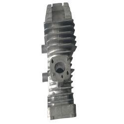 信頼性の高い品質のプロフェッショナルな多機能ダイキャストブラシカッター部品シリンダ