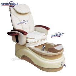 Современный стиль и Fbre стекло в ванной комнате материала используется SPA маникюр стулья